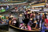 Inle Lake, Phaung Daw Oo Paya
