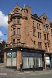 Glasgow, High Street