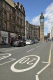Glasgow, Tolbooth Steeple