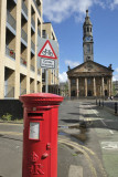 Glasgow, Andrews Church