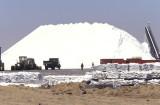 Salt Mine, Namibia