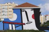 David Mourão-Ferreira Avenue, Muzai 2019