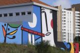 David Mourão-Ferreira Avenue,, Muzai 2019