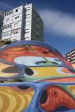 Carlos Paredes Avenue, Raf 2019