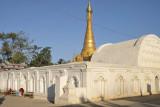 Near Inle Lake, Shwe Yaunghwe Kyaung
