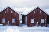Road E10, Lofoten Basecamp