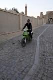 Nain, Old City