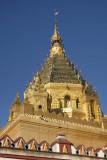 Nyaungshwe, Yadana Man Aung Pay