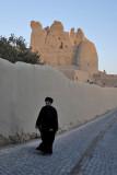 Nain, Narin Castle