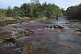 La Macarena, Caño Piedras