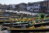 Nyaungshwe Pier