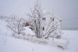 Near Leknes, our home