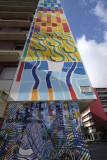 Luís Piçarra Street, Francisco Vidal 2017