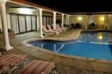 Graaff-Reinet, our Hotel
