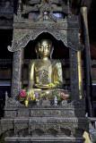 Inle Lake, Nga Phe Chaung Monastery