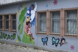 Alley between Maria Carlota and Maria Margarida Streets