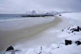 Storsandnessanden Beach