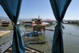 Inle Lake, Phaung Daw Oo Pagoda