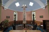 Ruthwell Church and Cross