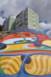Helena Vaz da Silva Street, Raf 2019