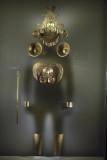 Bogotá, Museo del Oro