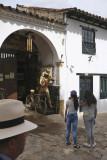 Villa de Leyva, Calle 13