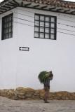 Villa de Leyva, Carrera 8