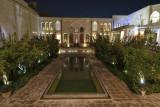Kashan, Hotel Manouchehri