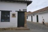 Villa de Leyva, Carrera 9 with Calle 11
