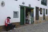 Villa de Leyva, Calle 10