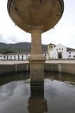 Villa de Leyva, Plaza Mayor