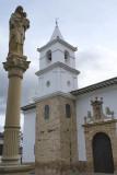 Villa de Leyva, Iglesia del Carmen