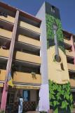 Quinta do Cabrinha Street, 2CARRYON 2019