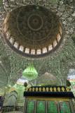 Kashan, Bazar, Habib Ibn Musa Tomb