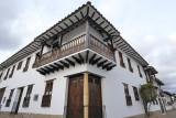 Villa de Leyva, Calle 14 with Carrera 10
