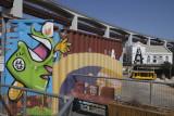 Urban Art in Lisbon