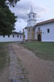 Villa de Leyva, Plaza del Carmen