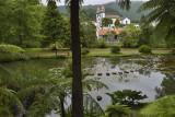 Terra Nostra Garden, Furnas, Azores