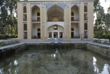 Kashan, Garden Bagh-e Fin