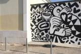 Cintura do Porto de Lisboa Street, Vanessa Teodoro 2019