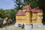 Veliki Tabor (fake) Castle