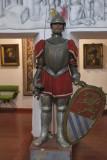 Villa de Leyva, Museo Luis Alberto Acuña