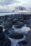Uttakleivstranda Beach
