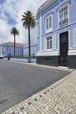 Ponta Delgada, S. Miguel Island, Azores, Portugal