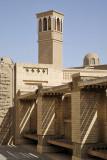 Kashan, near Ameri Hotel