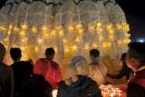 Taunggyi, Fire Balloon Festival