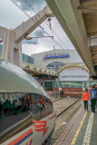 Moscow Leningradsky Station 1