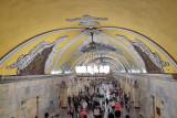 Moscow Komsomolskaya Station 1