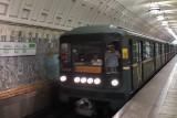 Moscow Mayakovskaya Station 2