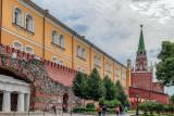 Kremlin Wall 1